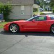 "Corvette C5//Z06 Aluminum Ceramic Coated Tunnel Plate 1//4/"""