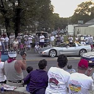 parade at carlisle 2002
