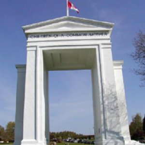 S&S Peace Arch