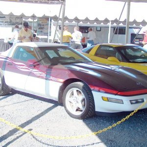 "Pics from ""Long Island Vettes"""