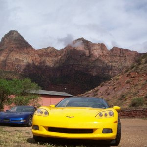 Photos from Spring Mountain \\\'07 trip