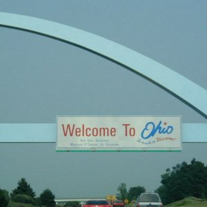Welcome to Ohio!