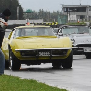 track day taupo 120807