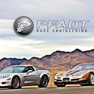 Pfadt Race Engineering