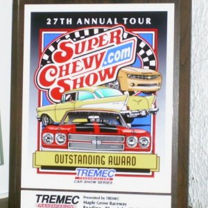 Photos from Super Chevy 2007 at Maple Grove