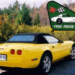 1995 Roadster