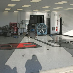 "Lingenfelter new ""DOUBLE DYNO"""